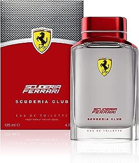 Ferrari Ferrari Scuderia Club Spray 125ml