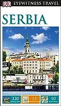 DK Eyewitness Serbia Travel Guide