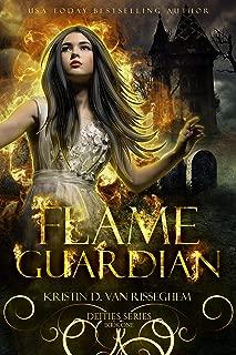 Flame Guardian (Deities Series Book 1)