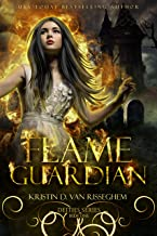 Flame Guardian (Deities Series Book 1) (English Edition)