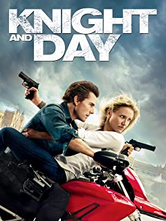 Best Knight and Day Review