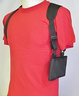 iphone shoulder holster