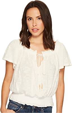 Free People - Hummingbird Tee