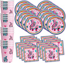 Best roller skating birthday party supplies Reviews