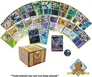 rare holo pokemon cards