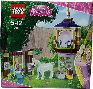 レゴ (LEGO) ディズニー ラプンツェルの楽しい1日 41065