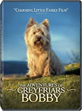 Best adventures of greyfriars bobby Reviews