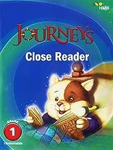 Journeys: Close Reader Grade 1