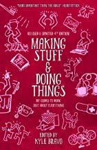 Best making stuff and doing things Reviews
