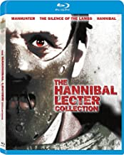 hannibal movie collection