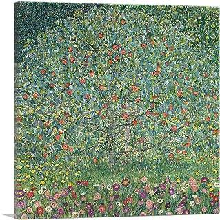 ARTCANVAS Apple Tree I 1912 Canvas Art Print by Gustav Klimt - 26