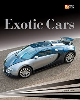 pictures of exotic
