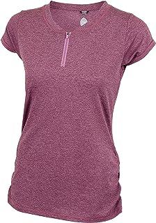 Club Ride Apparel Deer Abby Jersey - Women's Short Sleeve Pullover Cycling Jersey