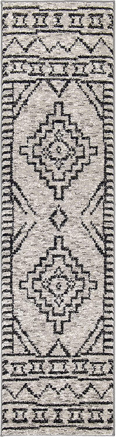 Orian Rugs Popular popular South by Silver Runner Spring new work x 7'6