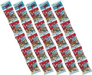 < 生活応援特価 > アーモンド じゃこ (7g×5連袋)×5セット ★ レターパック赤 ★原材料:アーモンド、片口いわし、砂糖(三温糖)、水飴、ごま★今話題のGLP-1やカルシウムが手軽に食べられます。携帯にも便利。