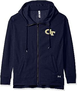 Under Armour NCAA Women's Full-Zip Fleece Hood