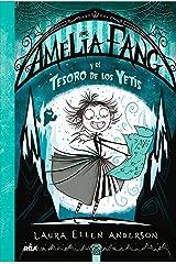 Amelia Fang y el tesoro de los Yetis (Spanish Edition) Kindle Edition