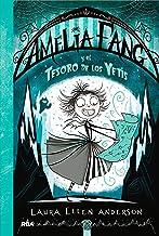Amelia Fang y el tesoro de los Yetis (Spanish Edition)