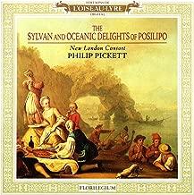 The Sylvan & Oceanic Delights of Posilipo