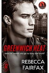 PSI Greenwich Heat : A Phoenix Agency Novella (Phoenix Agency Universe Book 10) Kindle Edition
