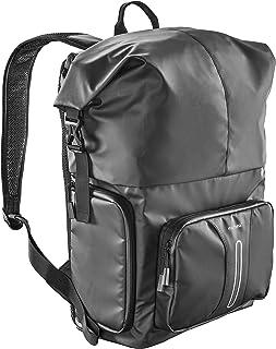 Mantona Kurierski plecak fotograficzny – do lustrzanek SLR DSLR z wodoodpornego materiału, z szybkim dostępem, plecak kuri...