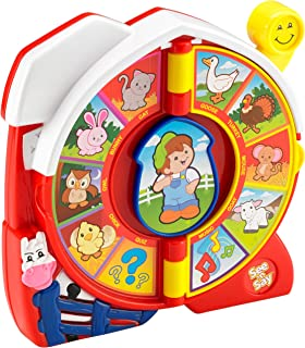 Fisher-Price See 'n Say The Farmer Says Juguete