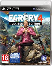 Far Cry 4 – Limited Edition (PS3)