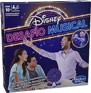 comprar comparacion Hasbro Gaming- Disney Desafio Musical (E1872105)