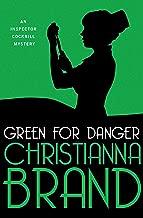 green for danger book