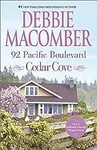 92 Pacific Boulevard (A Cedar Cove Novel Book 9)