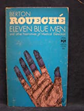 Eleven Blue Men and Other Tales of Medical Detection