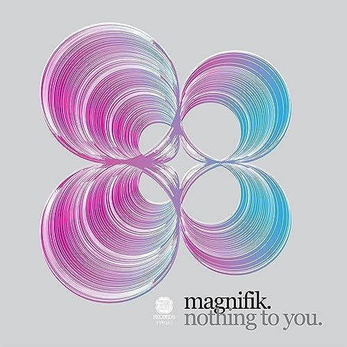 Nothing To You (Punk Ninja Remix) by Magnifik on Amazon ...