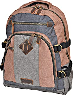 Magellan School Backpack for Men, Multi Color - TRP0385