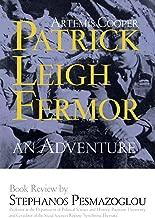 Stephanos Pesmazoglou, book review for Artemis Cooper's
