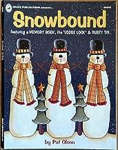 Snowbound - Tole Painting