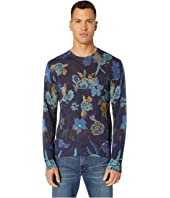 Etro - Floral Sweater
