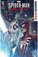 Marvel's Spider-Man: The Black Cat Strikes (2020) #5 (of 5) Kindle Edition