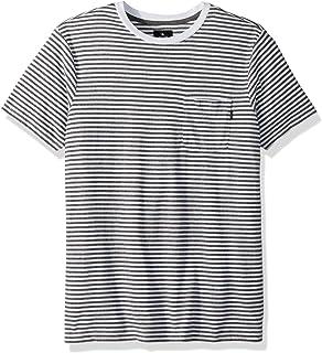 Rip Curl Mens Prospect Crew Short Sleeve Shirt
