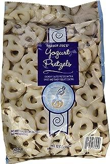 Trader Joe's Yogurt Covered Pretzels