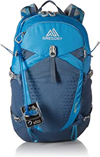 Mountain Products Juno 25 Liter Women's Day Hiking Backpack | Hiking, Walking, Travel | Free Hydration Bladder, Breathable Components, Cushioned Straps | Stay Hydrated on The Trail
