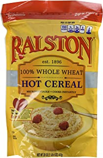 Best ralston purina hot wheat cereal Reviews