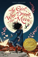 The Girl Who Drank the Moon (Winner of the 2017 Newbery Medal) - Gift Edition