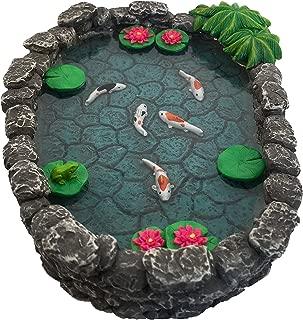 indoor pond