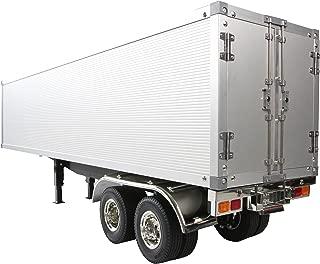 Tamiya RC Box Trailer Vehicle