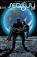 Seaguy (2004-) #3 (English Edition)