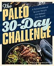 30 day challenge paleo
