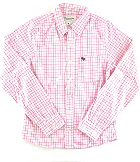 Best dress shirt abercrombie fitch Reviews