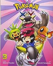 Pokémon X•Y, Vol. 3 (3) (Pokemon)