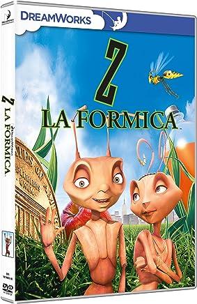 Amazon.it: z la formica edizione standard: film e tv