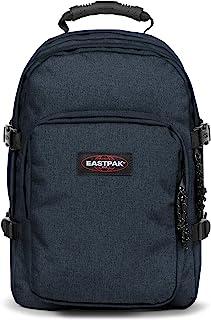 Eastpak Provider Sac àDos, 44 cm, 33 L, Bleu (Triple Denim)